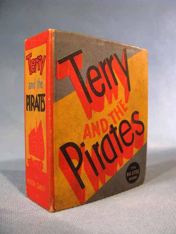Terry et les pirates de Milton CANIFF - Page 7 49487010
