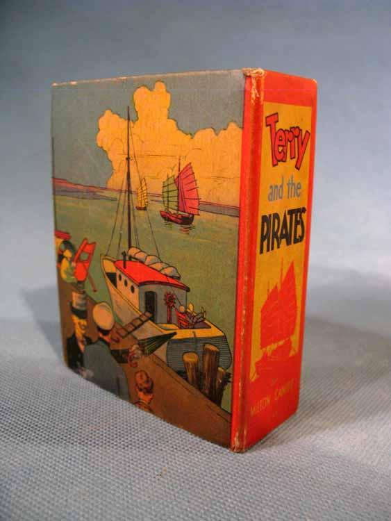 Terry et les pirates de Milton CANIFF - Page 7 49487011