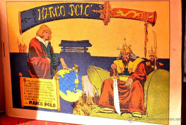 MARCO POLO (1254-1324 ) 49495211