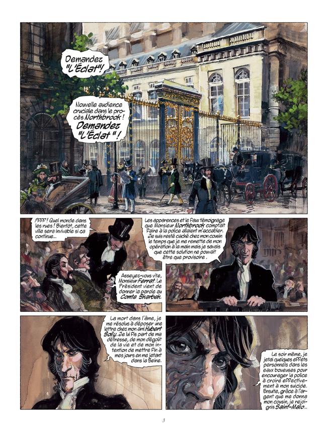 La puissance créatrice de Rosinski - Page 2 5185010
