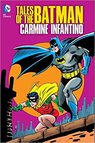 Carmine Infantino 519rbo10