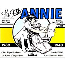 Darrell McClure, Nicholas Afonsky et la saga de la Petite Annie 51km6710