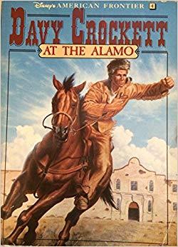 6 Mars 1836 ALAMO (Remember!) 51lnih11