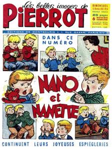 The TOODLES/NANO et NANETTE 521610