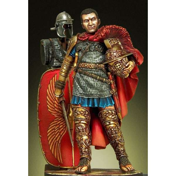 Spartacus (3° guerre servile ; 73-71 B.C. ) 54mmpe10