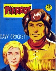 David Stern CROCKETT (1786-1836 ) 5510210