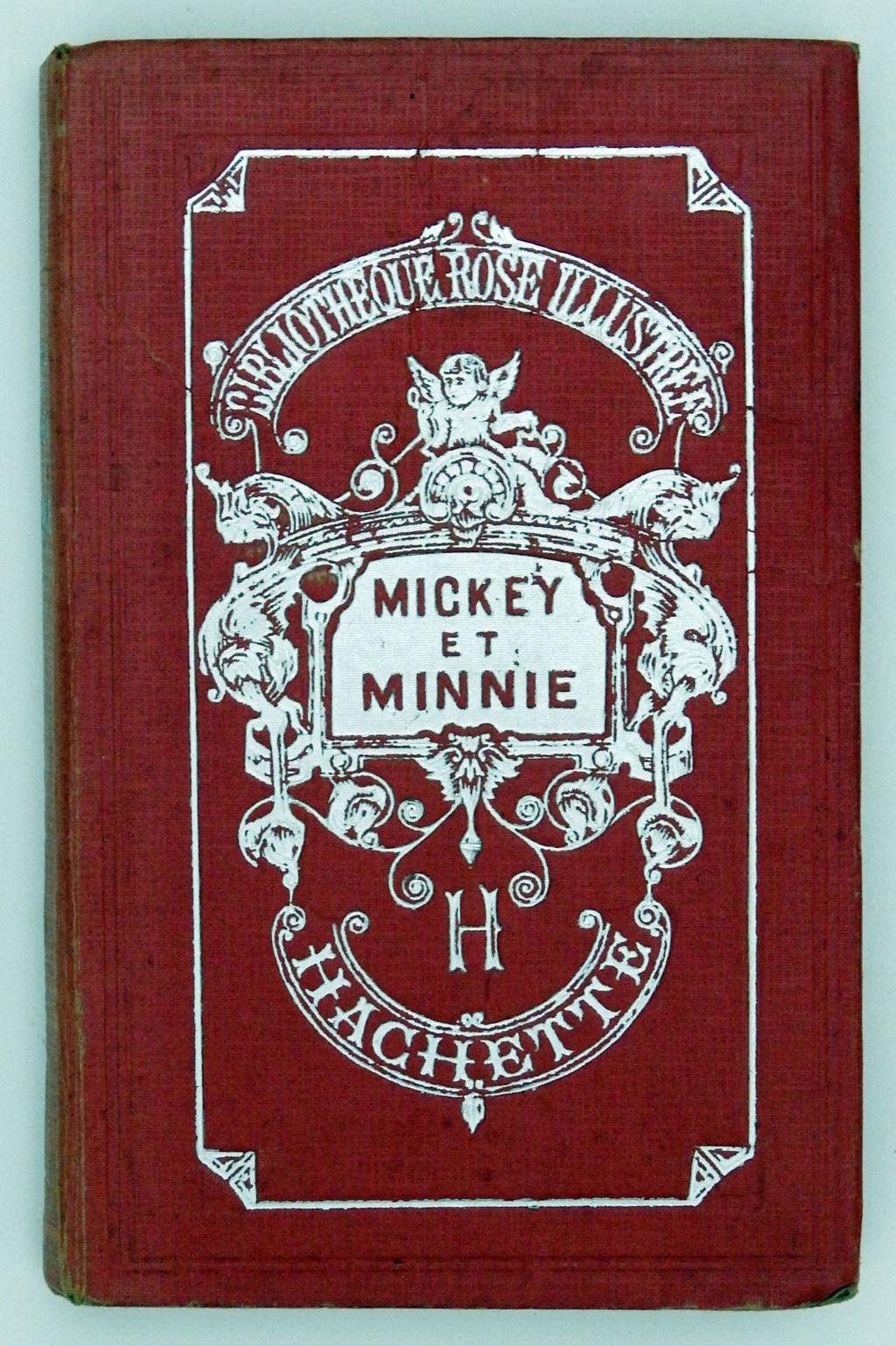Tous les albums de Mickey 55105-11