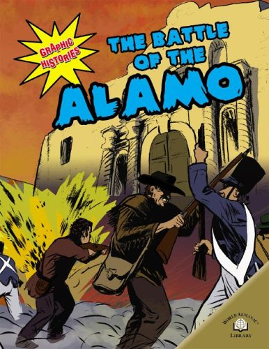 6 Mars 1836 ALAMO (Remember!) 612q1210