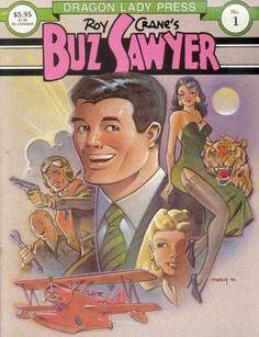 Wash Tubbs, Buz Sawyer par Roy Crane - Page 3 644b6910