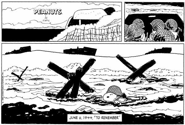 6 Juin 1944 : Débarquement en Normandie 66199310