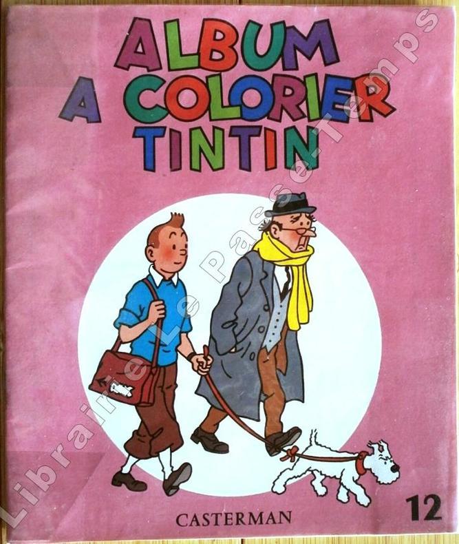 Trouvailles autour de Tintin (deuxième partie) - Page 3 68070_10