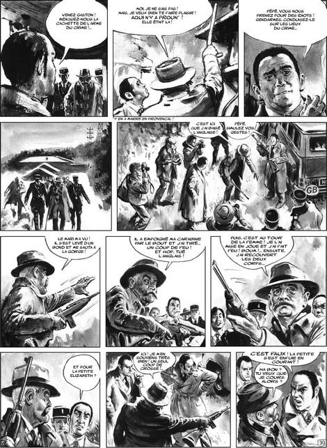5 Août 1952 . LURS . DOMINICI 6a00d810