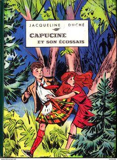 Jacqueline Duché une grande illustratrice 7010db10