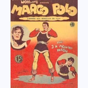 MARCO POLO (1254-1324 ) 71703-10