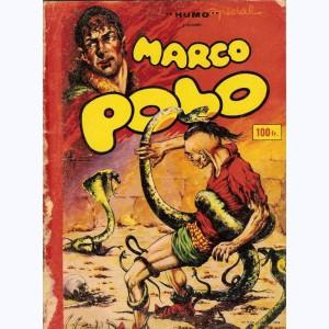 MARCO POLO (1254-1324 ) 71796-10