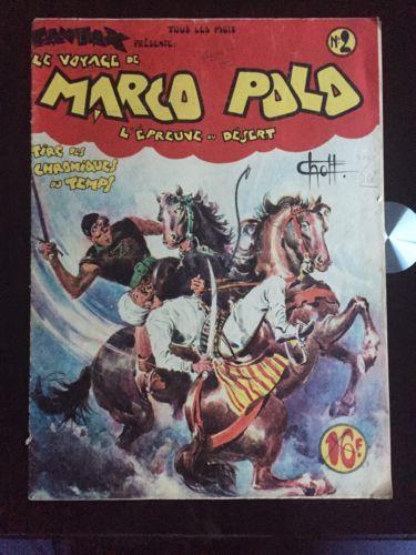 MARCO POLO (1254-1324 ) 71796-11