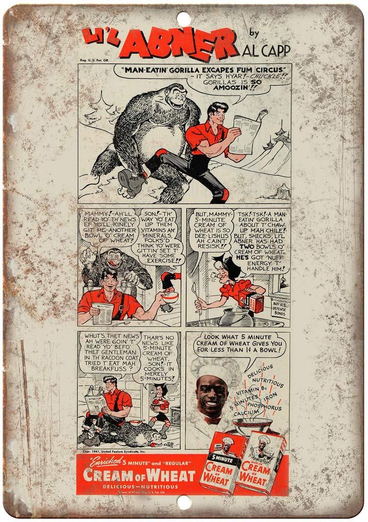 Un maître de la parodie : Al Capp - Page 8 71iluv10