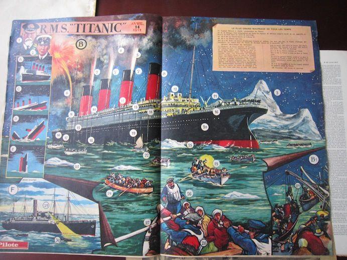 14/15 AVRIL 1912 : Naufrage du R.M.S.TITANIC  738_im10