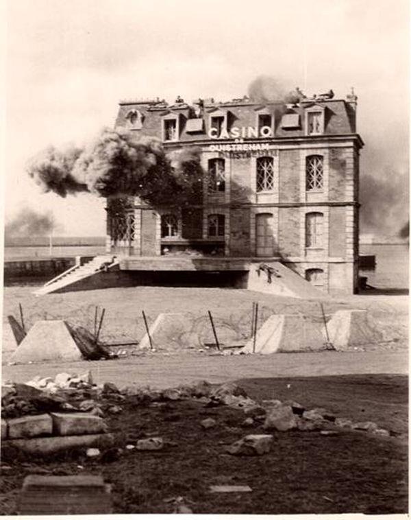 6 Juin 1944 : Débarquement en Normandie 74803810