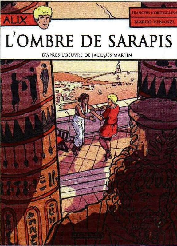 """""""L'ombre de Sarapis"""" - Page 5 76931410"""