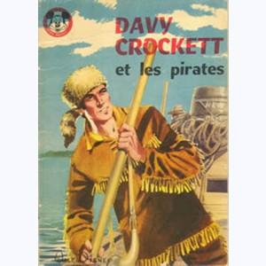 David Stern CROCKETT (1786-1836 ) 77736-10
