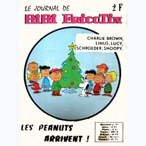"La saga ""Peanuts"" - Page 6 78059-10"
