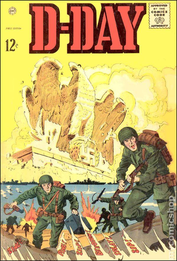 6 Juin 1944 : Débarquement en Normandie 79099910