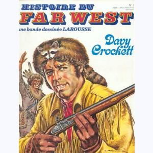 David Stern CROCKETT (1786-1836 ) 79110-10
