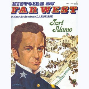 6 Mars 1836 ALAMO (Remember!) 79119-11