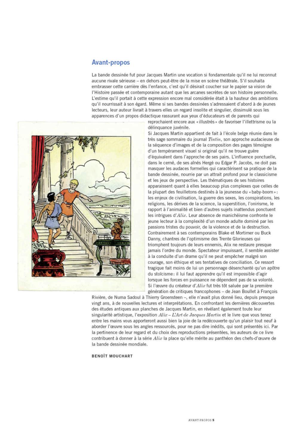 Exposition : Alix, l'art de Jacques Martin 7_txt10