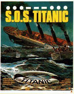 14/15 AVRIL 1912 : Naufrage du R.M.S.TITANIC  81676d10