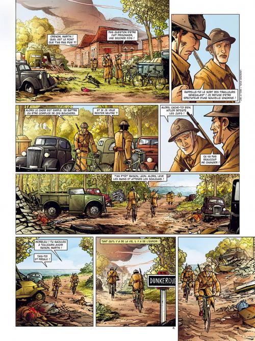 Deuxième Guerre Mondiale (39-45) - Page 3 8360_p10