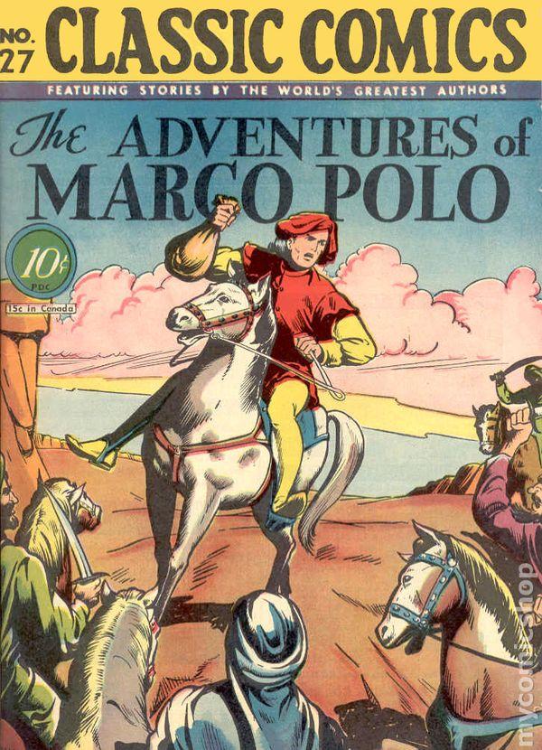 MARCO POLO (1254-1324 ) 85284110