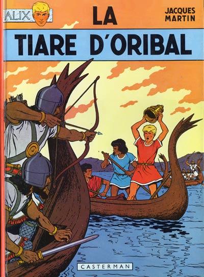 La Tiare d'Oribal - Page 4 88772113