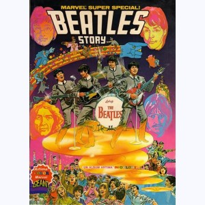 THE BEATLES 88922-10