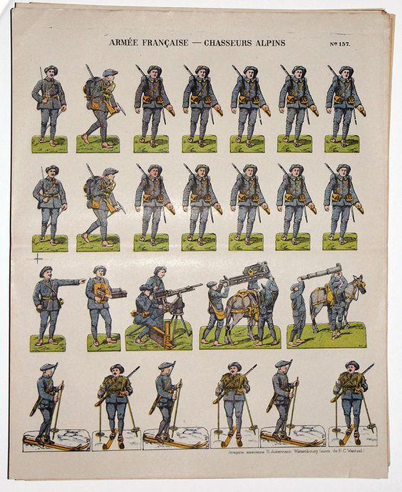 La guerre de 14-18 - Page 5 89bdc710