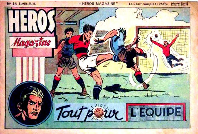 Les cases sportives de René PELLOS et autres séries toutes aussi remarquables - Page 3 92031-11