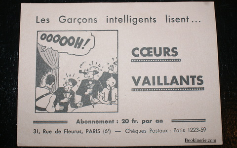 Trouvailles autour de Tintin (deuxième partie) - Page 5 936910