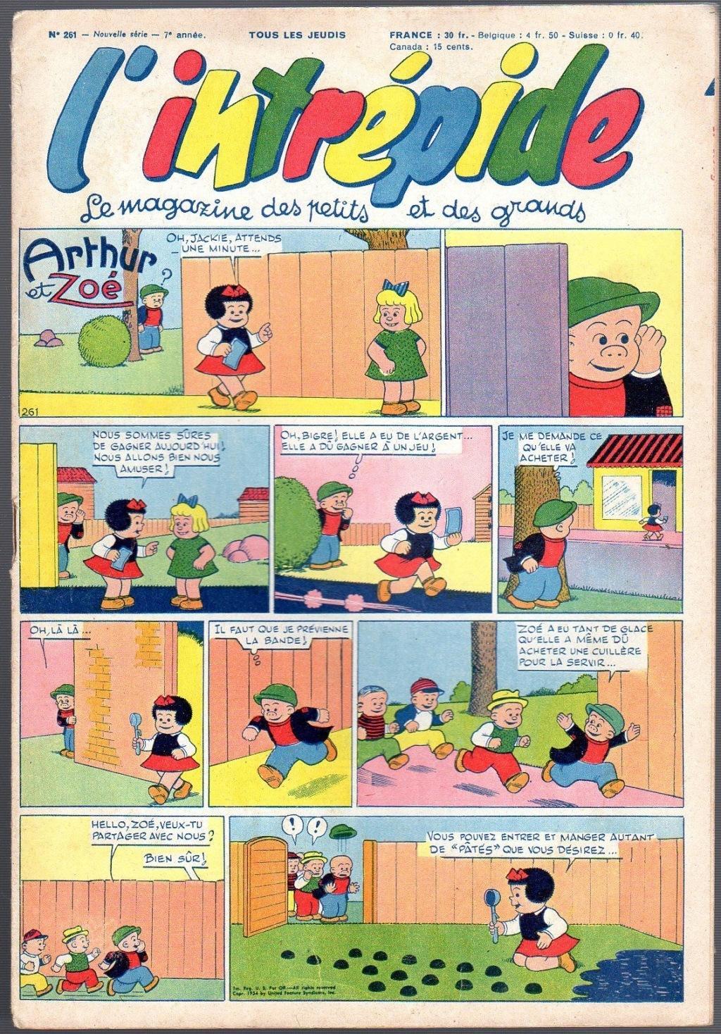 Ernie BUSHMILLER - Page 18 94067210