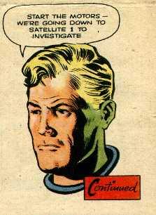 Bandes dessinées britanniques - Page 5 95400410