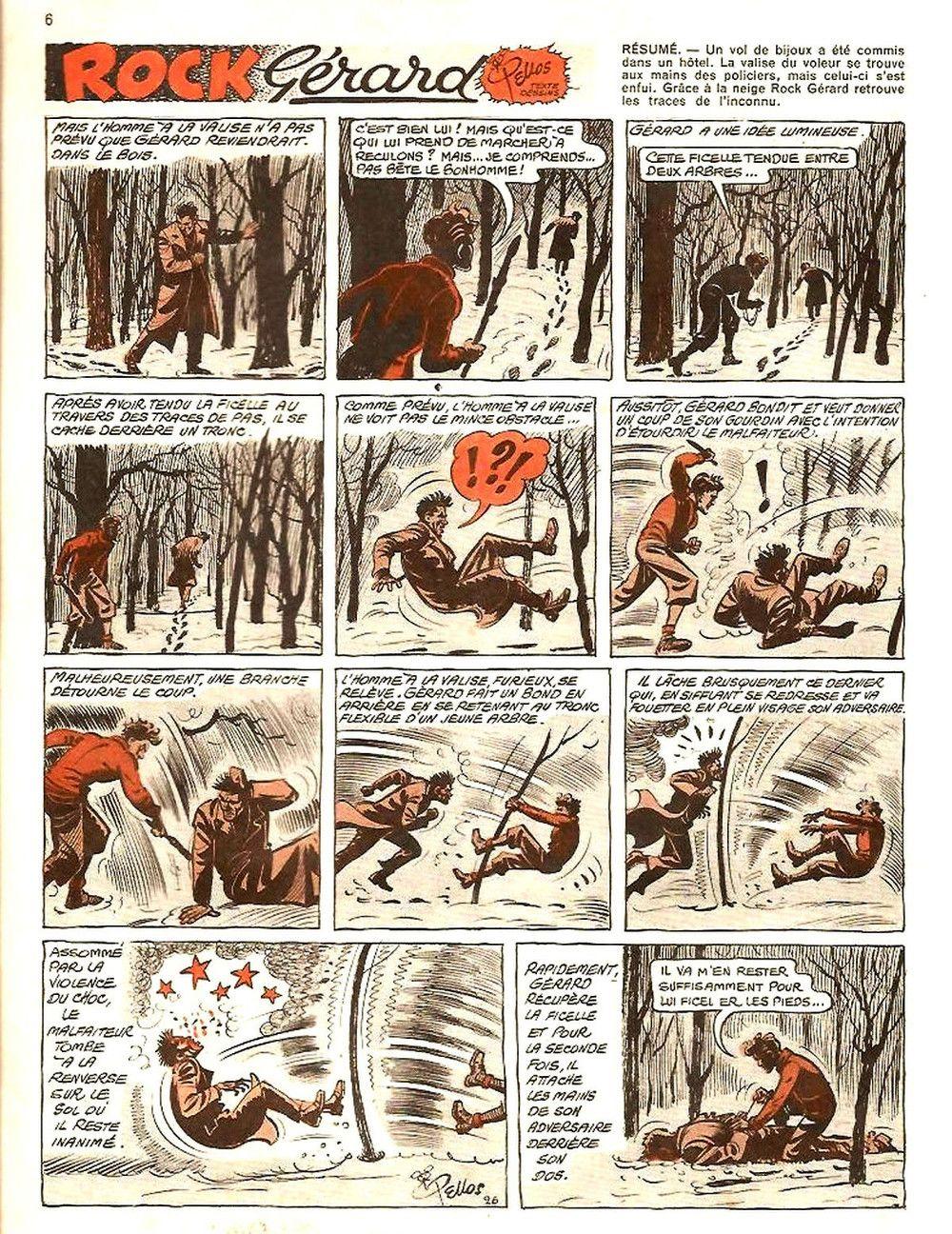 Les cases sportives de René PELLOS et autres séries toutes aussi remarquables - Page 4 96254f10