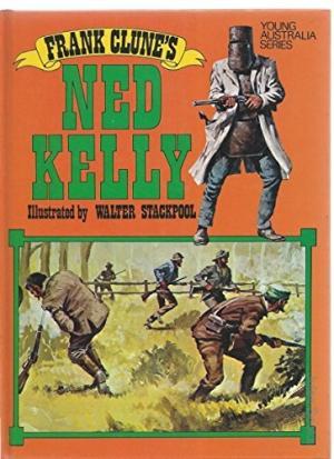 Ned KELLY 97802010