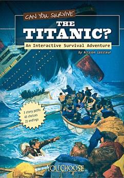 14/15 AVRIL 1912 : Naufrage du R.M.S.TITANIC  97814211