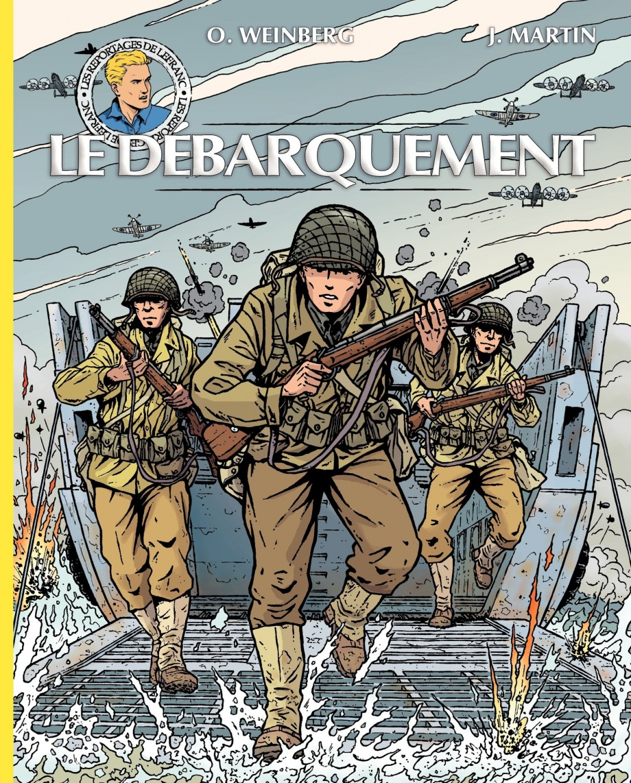6 Juin 1944 : Débarquement en Normandie 97822012