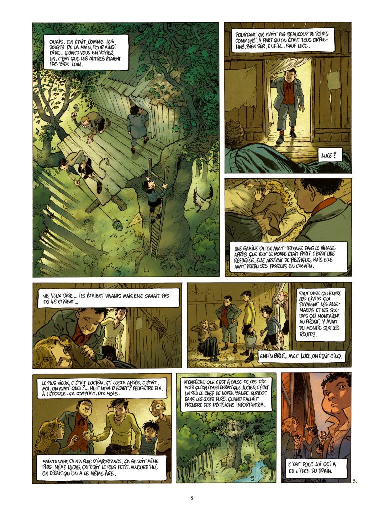 La guerre de 14-18 - Page 5 97822014