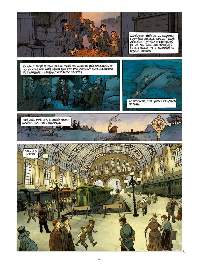 La guerre de 14-18 - Page 5 97822015