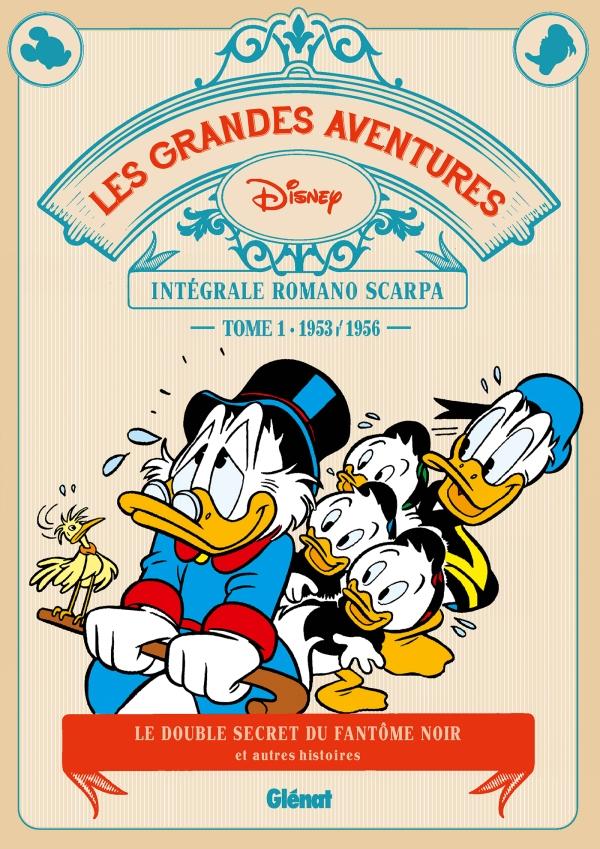 Donald, Picsou et leur univers - Page 2 97823414