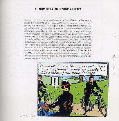 Tintin chez les Belges 97828710