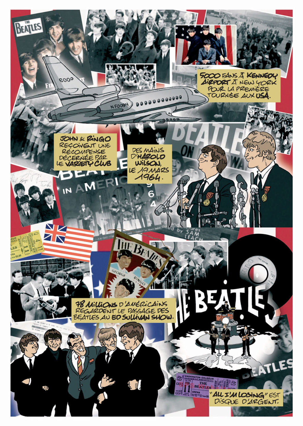 THE BEATLES 97910913