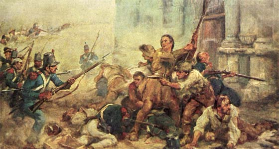 6 Mars 1836 ALAMO (Remember!) A-alam10
